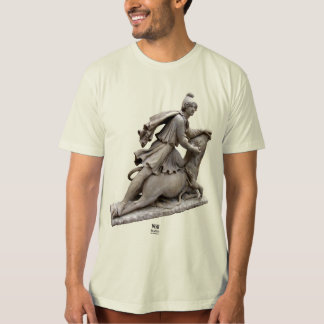 Mithra Slays the Bull, Will Bratton T-Shirt
