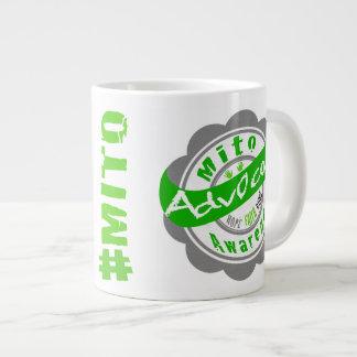Mito Advocate Large Coffee Mug