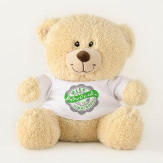 Mito Advocate Teddy Bear
