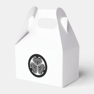Mito mallow (19 蕊) favor box