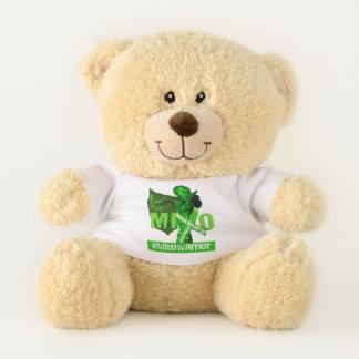 Mito Warrior Teddy Bear