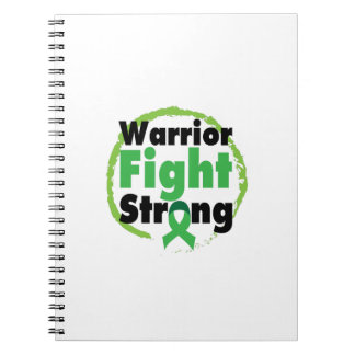 Mitochondrial Disease Awareness Fight Strongs Notebook