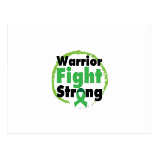 Mitochondrial Disease Awareness Fight Strongs Postcard