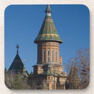 Mitropolitan Cathedral, Timisoara, Romania Coaster