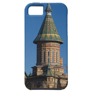 Mitropolitan Cathedral, Timisoara, Romania iPhone 5 Case