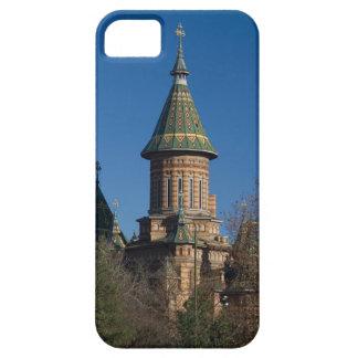 Mitropolitan Cathedral, Timisoara, Romania iPhone 5 Cover