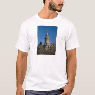 Mitropolitan Cathedral, Timisoara, Romania T-Shirt