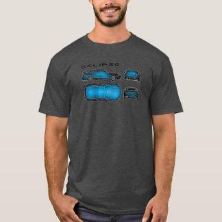 mitsubishi eclipse DSM TUNER T-Shirt