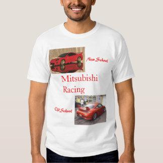 Mitsubishi Eclipse Racing Tee