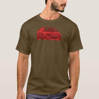 Mitsubishi Evolution T-Shirt