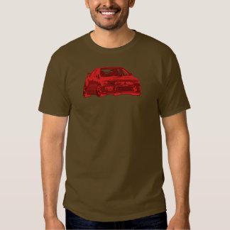 Mitsubishi Evolution Tshirts