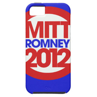 Mitt Romney 2012 Case For The iPhone 5