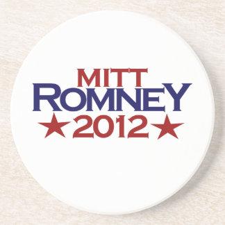 Mitt Romney 2012 Coasters