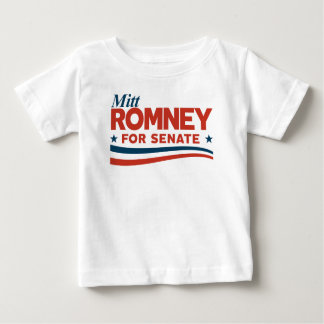 Mitt Romney 2018 Baby T-Shirt