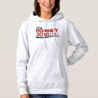 Mitt Romney 2018 Hoodie