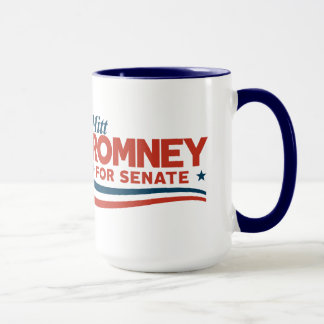 Mitt Romney 2018 Mug