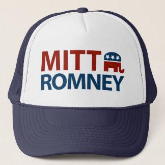 Mitt Romney GOP Trucker Hat