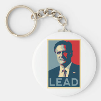 Mitt Romney - Lead Keychains