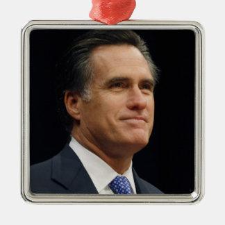 Mitt Romney Ornament