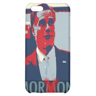 Mitt Romney the Mormon Moron iPhone 5C Cases