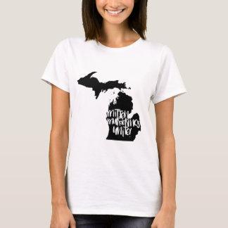 Mitten Murderinos Unite! T-Shirt