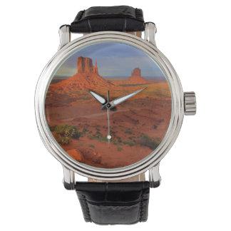 Mittens, Monument valley, AZ Watches