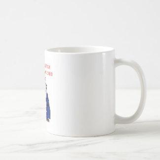 MITZVAH COFFEE MUG