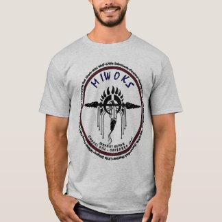 MIWOK Chapel Hill T-Shirt