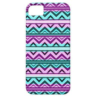Mix #123 - Aztec iPhone 5 Case