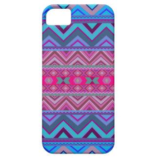 Mix #128 - Aztec Design iPhone 5 Cases