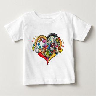 Mix Baby T-Shirt