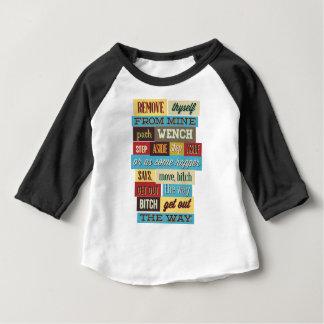 mix cute cool designs baby T-Shirt