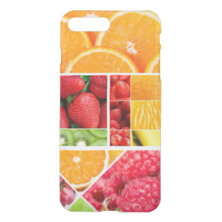 Mix FRuit Collage iPhone 8 Plus/7 Plus Case