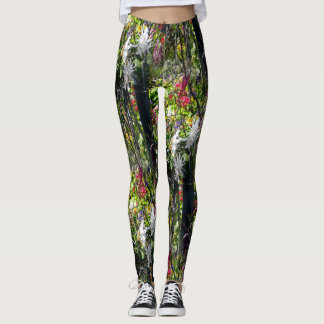 Mix it up.. leggings