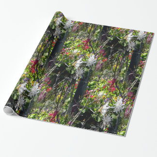Mix it up.. wrapping paper