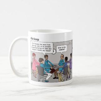 Mix Soup Mug