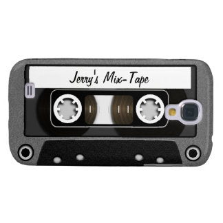 Mix Tape Personalized