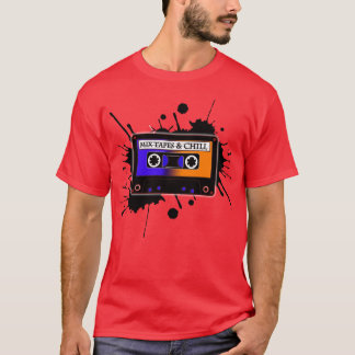 Mix Tapes & Chill T-Shirt
