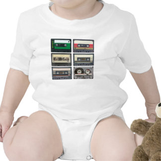 Mix Tapes Baby Creeper