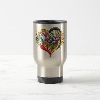 Mix Travel Mug