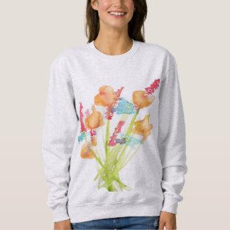 Mixed Bouquet Sweatshirt
