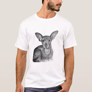 Mixed Breed Chihuahua Shirt