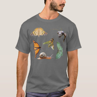 Mixed bugs ~ T-shirt
