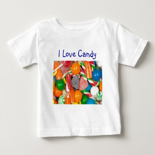 Mixed Candies - Infant T-Shirt