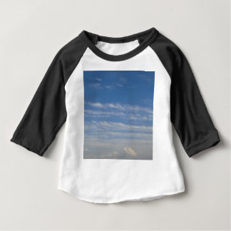 Mixed Clouds Baby T-Shirt