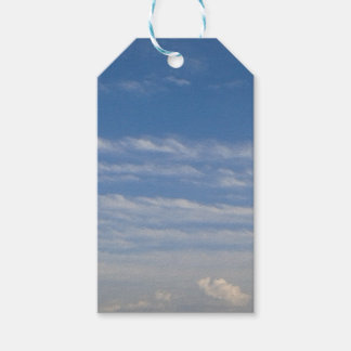 Mixed Clouds Gift Tags