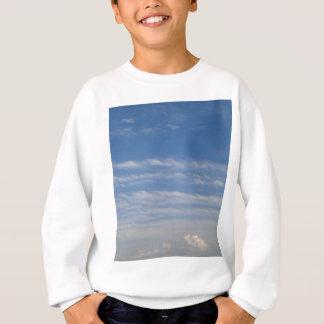 Mixed Clouds Sweatshirt