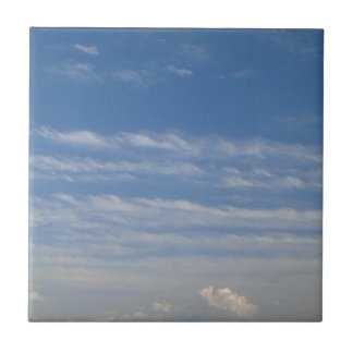 Mixed Clouds Tile