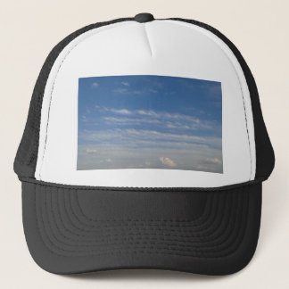 Mixed Clouds Trucker Hat