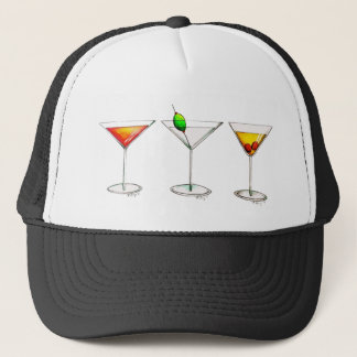 Mixed Drinks Cocktail Cocktails Martini Cosmo Hat